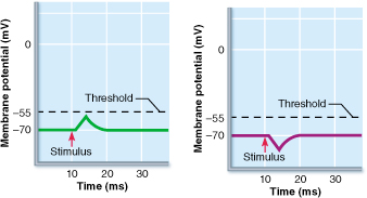 meaurement of thresold stimulus The method of constant stimuli means that threshold is determined by presenting the observer with a set of stimuli of which some are above the threshold this differs from the method of limits where stimuli are presented in fixed orders in the method of constant stimuli, you always present all stimuli.